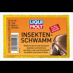 Burete indepartare reziduuri insecte Liqui Moly