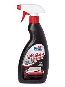 Solutie Auto Glass Cleaner Pro-X
