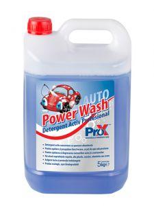 Solutie Power Wash 5 Kg Pro-X