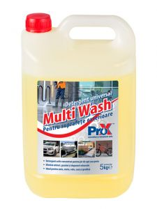 Solutie Multi Wash 5 Kg Pro-X