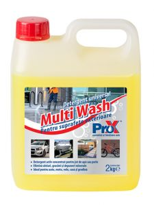 Solutie Multi Wash 2 Kg Pro-X