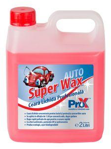 Solutie Super Wax Pro-X