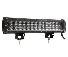 "LED Bar Auto Offroad 4D 90W/12V-24V, 7200 Lumeni, 14.5""/37 cm, Combo Beam"