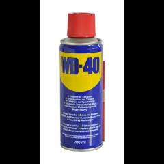 Spray cu lubrifiant multifunctional, WD-40, 200ML