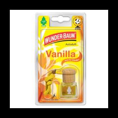 Odorizant auto set 4 buc Wunder-Baum Vanilla