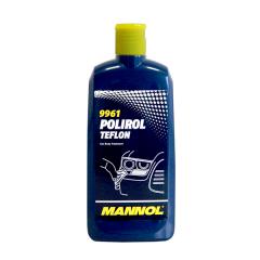 POLISH CU TEFLON 500 ML MANNOL