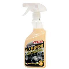 Solutie Curatare Plastic Mafra 3in1 500 ml