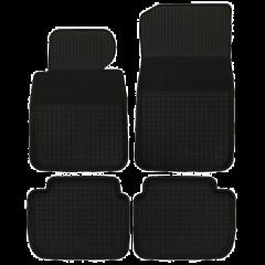 Set covorase auto din cauciuc tip tavita BMW 3-SERIE E46 1998-2005 Umbrella