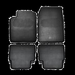 Set covorase auto din cauciuc tip tavita Opel NISSAN PRIMERA (2001-2007)/OPEL VECTRA C/OPEL SIGNUM Umbrella