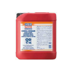 Solutie curatare rapida -profi 5 l Liqui Moly