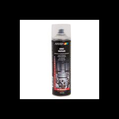 Spray cu zinc pentru galvanizare 500 ml Motip