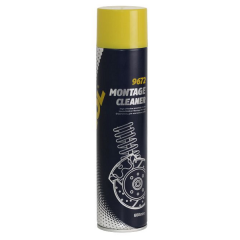 SPRAY CURATAT DISCURI DE FRANA 600 ML MANNOL