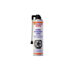 Spray reparatii cauciucuri 400 ml Liqui Moly