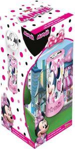 Lampa Euroswan cu proiector Minnie Mouse
