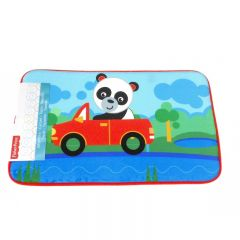 Covor de camera Fisher Price Panda