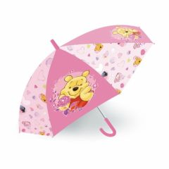 Umbrela manuala Winnie The Pooh 45 cm Starpak