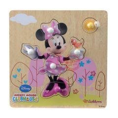 Primul meu puzzle Minnie Mouse Eichhorn