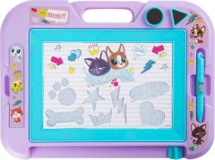 Tabla magnetica Sambro Littlest Pet Shop