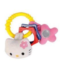 Jucarie de dentitie Hello Kitty Simba