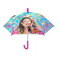Umbrela automata Soy Luna 45 cm Perletti