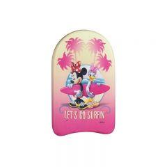 Placa de inot Minnie Mouse Euroswan