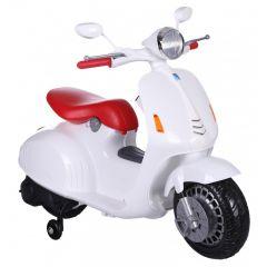 Motocicleta CH-8820 White Baby Mix