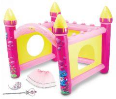 Castel gonflabil Little Princess Play Wow