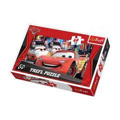 Trefl Puzzle 60 piese Cars Tokyo
