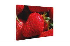 Strawberry - Tablou Canvas - 4Decor