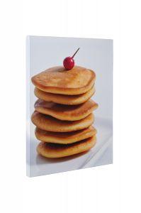 Pancakes - Tablou Canvas - 4Decor
