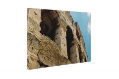 Edificiu din antichitate - Tablou Canvas - 4Decor