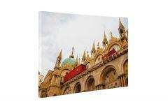Bazilica Sfantul Marcu din Venetia - Tablou Canvas - 4Decor