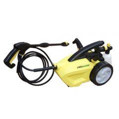 Masina de curatat electrica cu presiune Progarden HBE-70, Putere 1500W, Presiune maxima 105 bar, Debit maxim 6 l/min