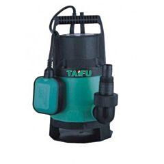 Pompa submersibila Taifu GS400, Putere 180W, Debit 6600 l/h, Inaltime maxima 5.5m, Cu plutitor
