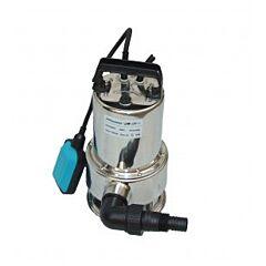 Pompa submersibila Progarden HQD400S1, Putere 370W, Debit 7500 l/h, Inaltime maxima 5m, Cu plutitor