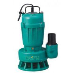 Pompa submersibila Taifu WQD5-15-075, Putere 750W, Debit 5400 l/h, Inaltime maxima 15m, Adancime maxima aspiratie 7m