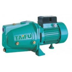 Pompa de suprafata Taifu JET100A(B), Putere 750W, Debit 3000 l/h, Inaltime maxima 40m, Adancime maxima aspiratie 9m