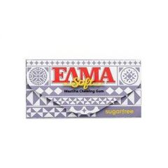 Guma de mastic Elma soft fara zahar 14 gr: