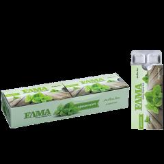 Guma de mastic cu aroma de menta 14gr