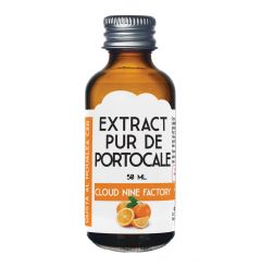 Extract Pur de Portocale 50 ml.