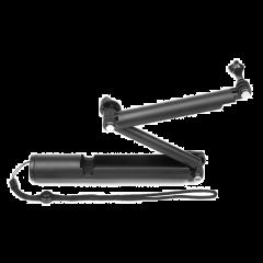 Monopod / grip rezistent 24cm - 53cm cu trei brate