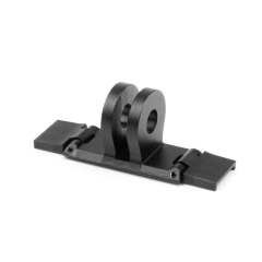 Adaptor GoPro Fusion din aluminiu