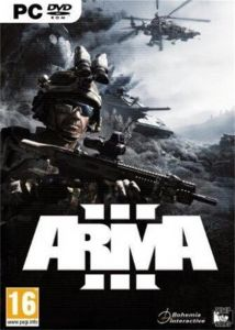 Joc Arma 3 (cod Activare Steam)