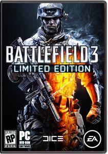 Joc Battlefield 3 (origin) Pentru PC