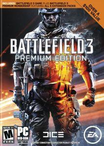 Joc Battlefield 3 Premium Edition (origin) (2 Codes) Pentru PC