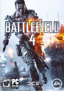 Joc Battlefield 4 (origin) Pentru PC