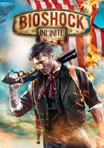 Joc Bioshock Infinite (cod Activare Steam)