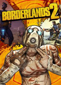 Joc Borderlands 2 (cod Activare Steam) PC