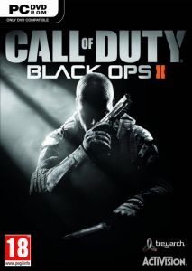 Joc Call Of Duty Black Ops II (cod Activare Steam)