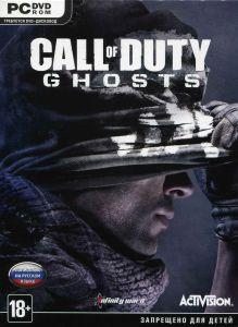 Joc Call Of Duty Ghosts (steam) Pentru PC